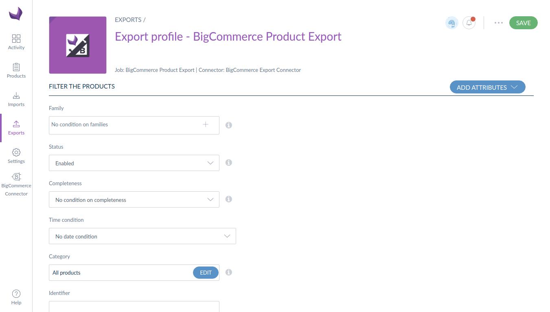 Export-profile-BigCommerce-Product-Export-Edit-1