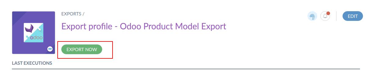 Export-profile-Odoo-Product-Model-Export-Show