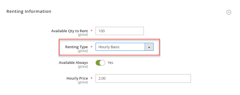 magento2 booking and reservation
