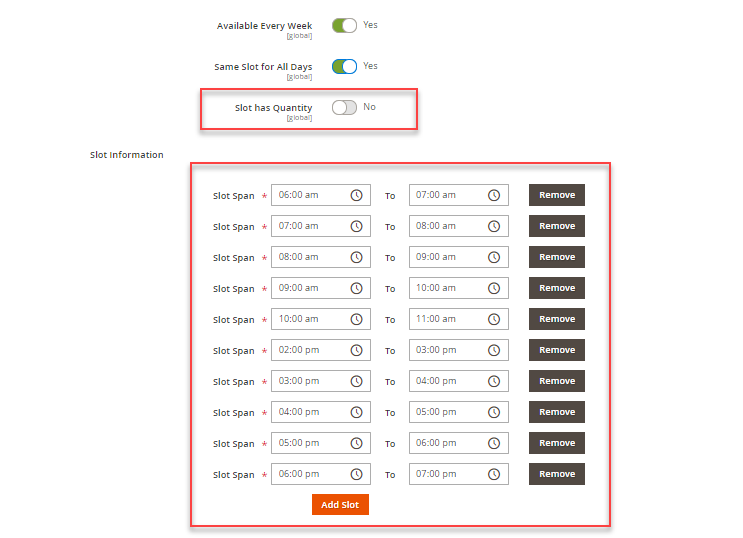 Magento 2 Rental Extension_add apointment