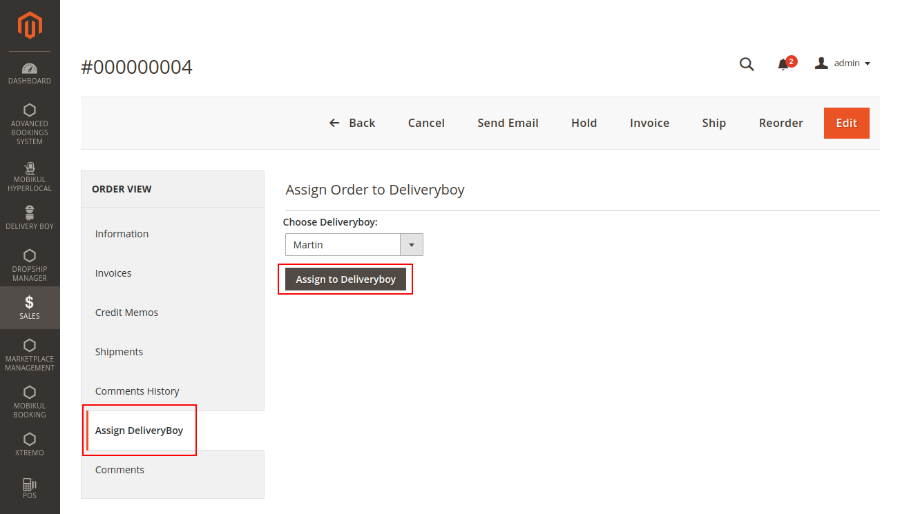 webkul-magento2-mobikul-delivery-boy-app-assign-to-delivery-boy