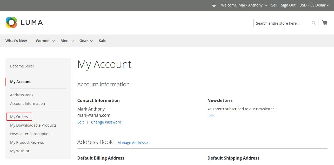 webkul-magento2-mobikul-delivery-boy-app-customer-account