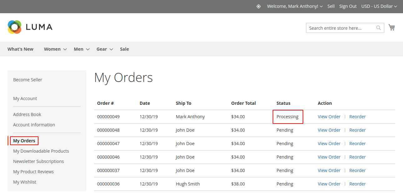 webkul-magento2-mobikul-delivery-boy-app-customer-orders