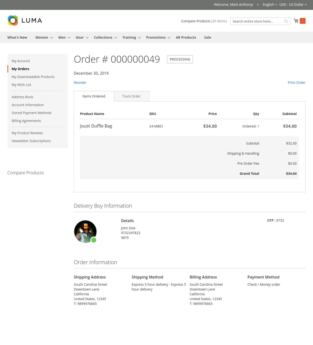 webkul-magento2-mobikul-delivery-boy-app-express-shipping-method-1