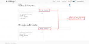 multiple addresses 2