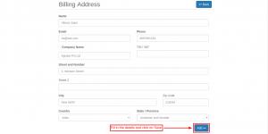 odoo customer Address Book 3
