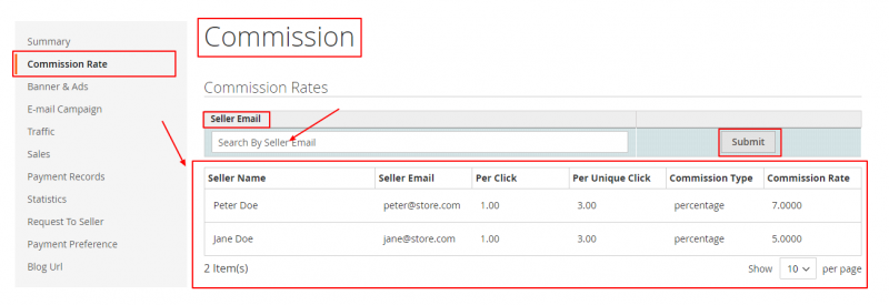 mpaffiliate-comission-rate