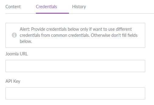 webkul-joomla-akeneo-connector-export-profiles-credentials