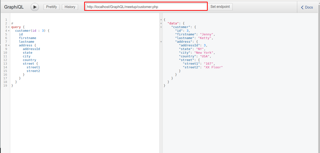 How to use GraphQL in php - Webkul Blog