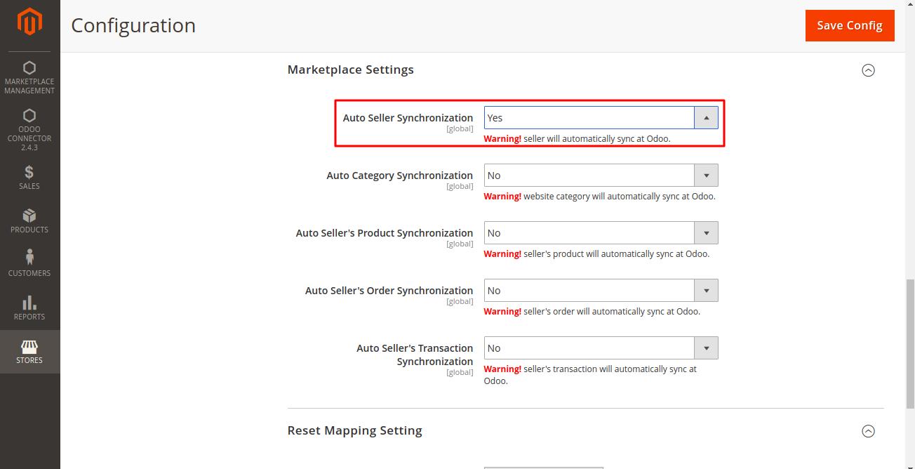 Multi Vendor ERP Integration For Magento 2 3