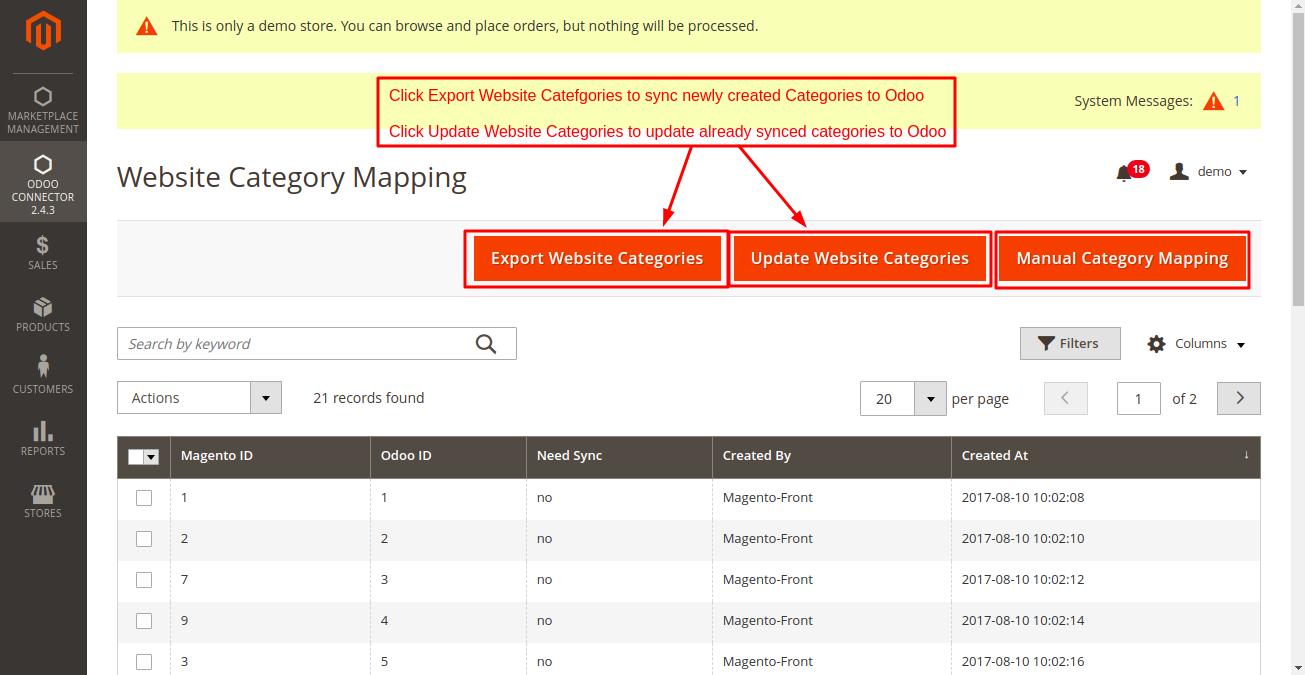Multi Vendor ERP Integration For Magento 2 5