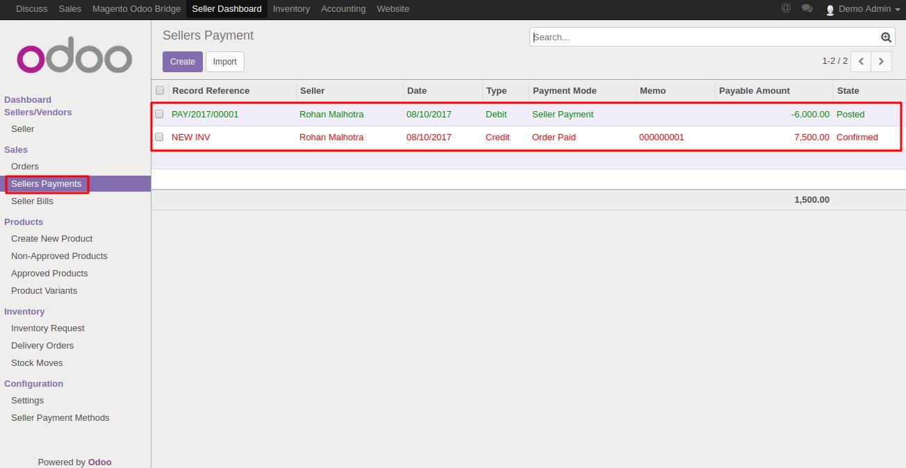Multi-vendor Integration for MOB 6