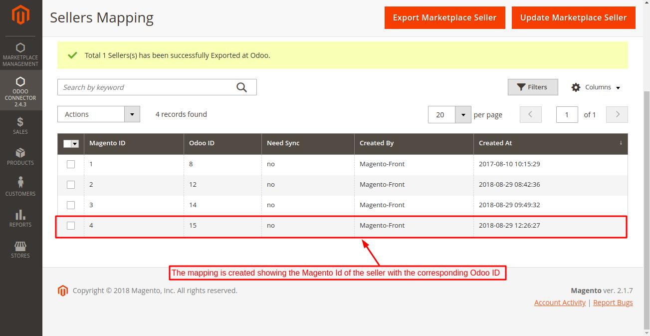 Multi Vendor ERP Integration For Magento 2 2