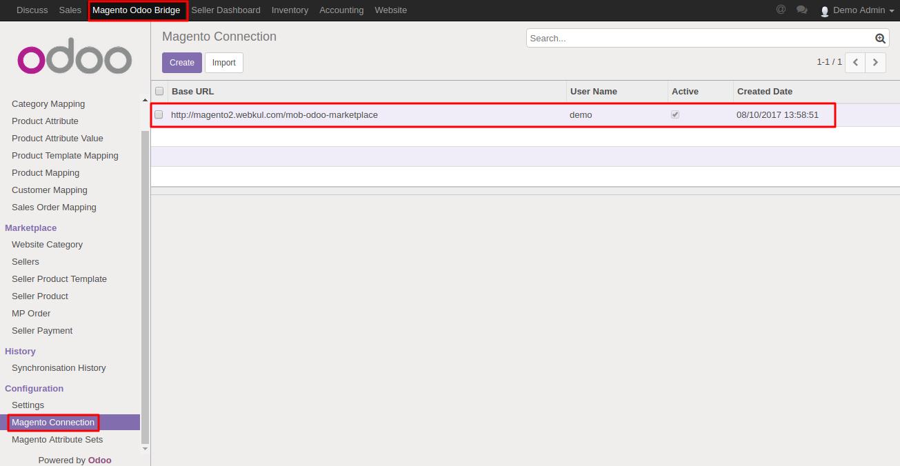Multi-vendor Integration for MOB 11