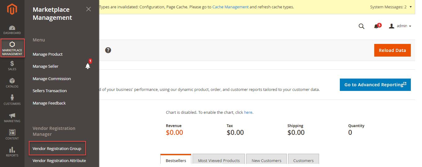 vendor-attribute-manager