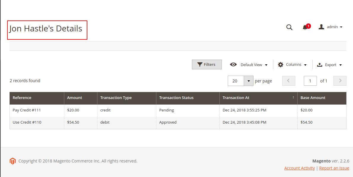 webkul-magento2-customer-credit-system-credit-details-1