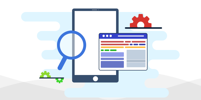 Mobile optimized and responsive websites in 2019