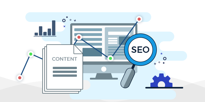 SEO Optimization in ecommerce 2019 For Odoo