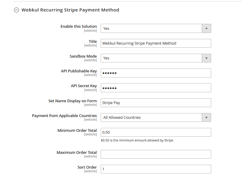 Magento 2 Recurring Payment | Subscription Membership Module