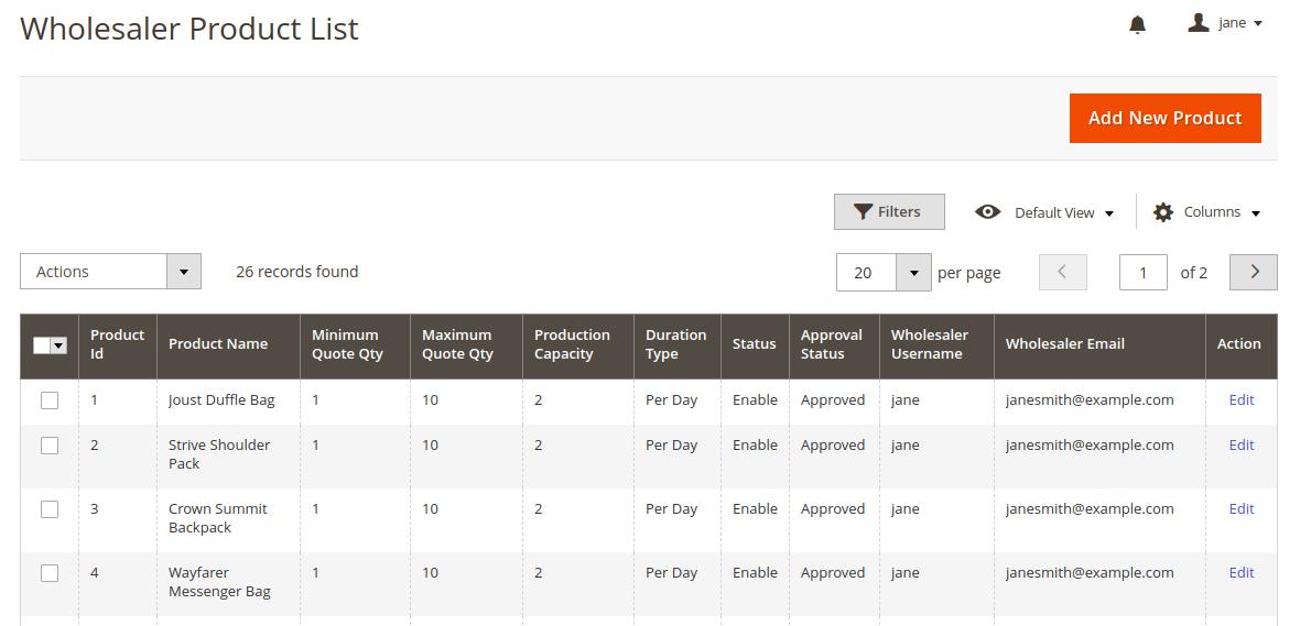 wholesaler_product_list