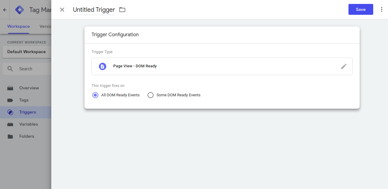 Google Tag Manager (2)