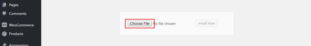 installation-choose-file