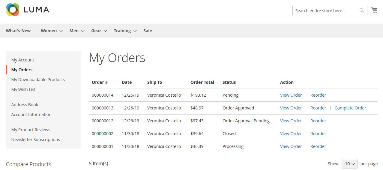 webkul-magento2-order-approval-rules-my-orders