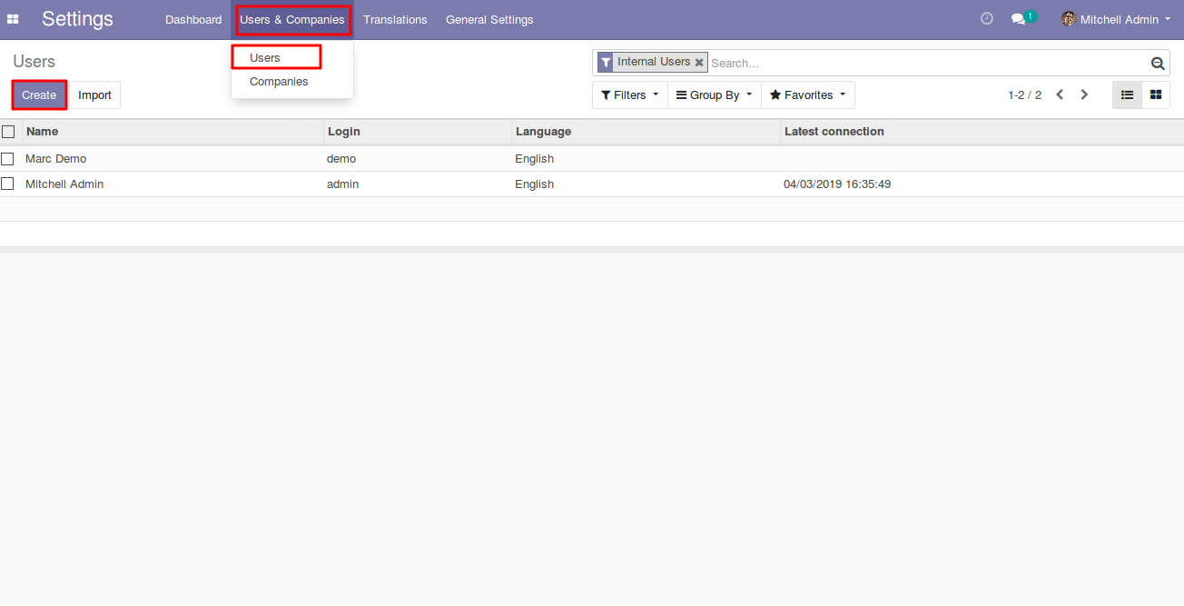 creating Delivery Boy in Odoo 1