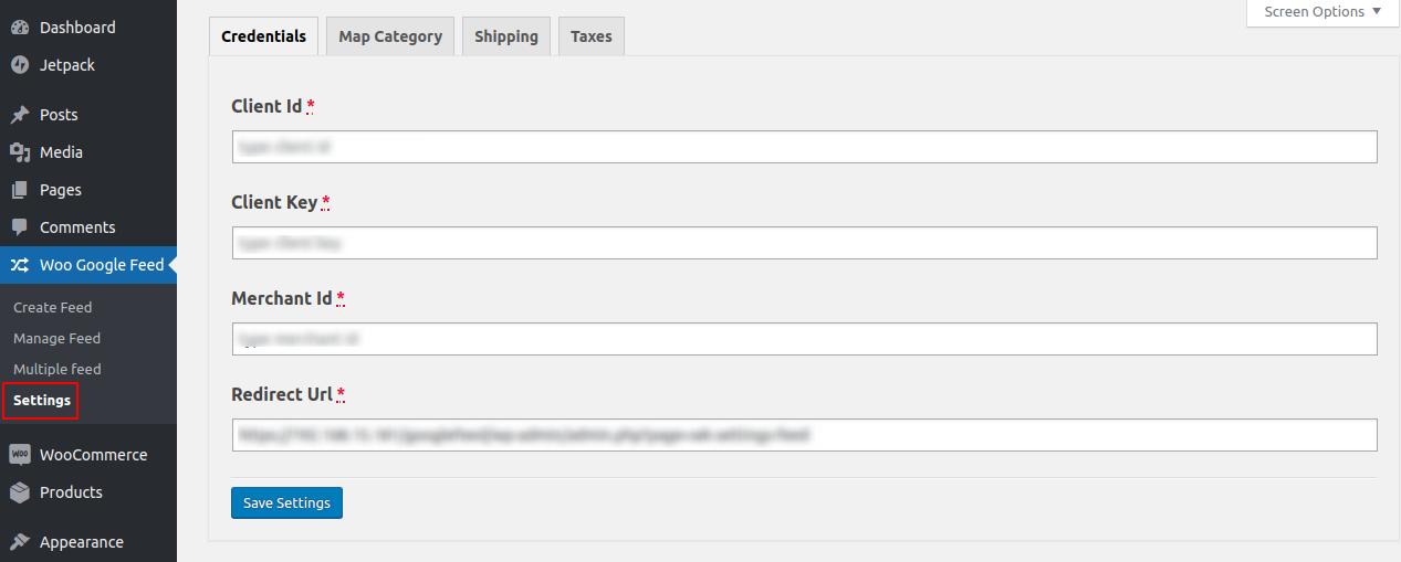 Woo Google Shopping Feed Settings (1)