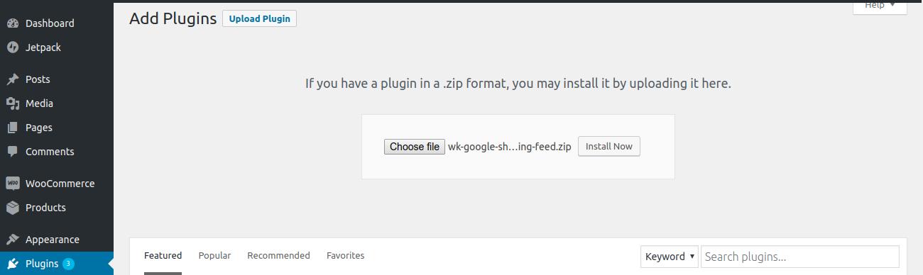 uploadplugin