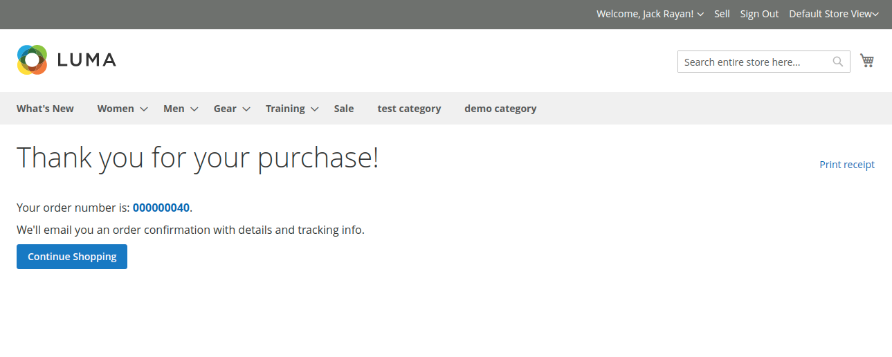 webkul-magento2-marketplace-payumoney-payment-gateway-order-placed-notification