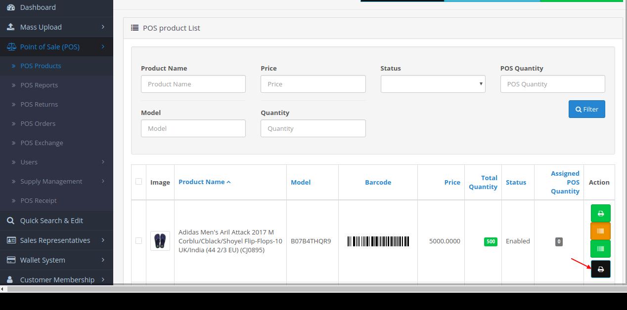 webkul-opencart-pos-barcode-label-indivudual-product