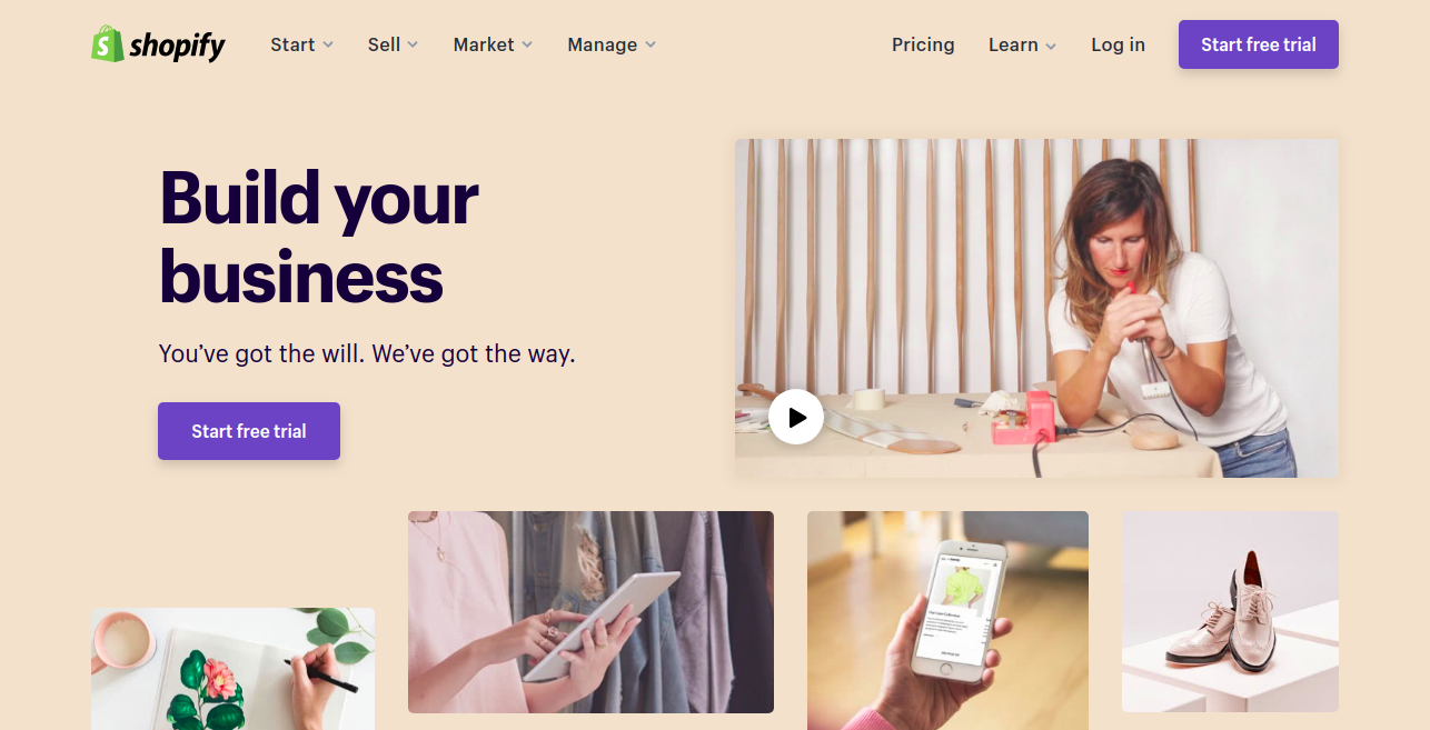 Best Ecommerce Platform in India Custom Ecommerce Software for Your Needs Shopify
