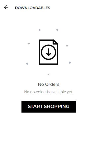 downloadable_section_progressive_web_app_for_wooCommerce_webkul