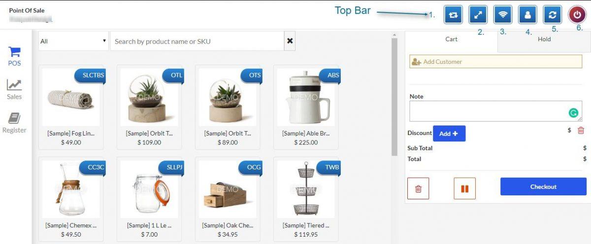 top-menu-bar