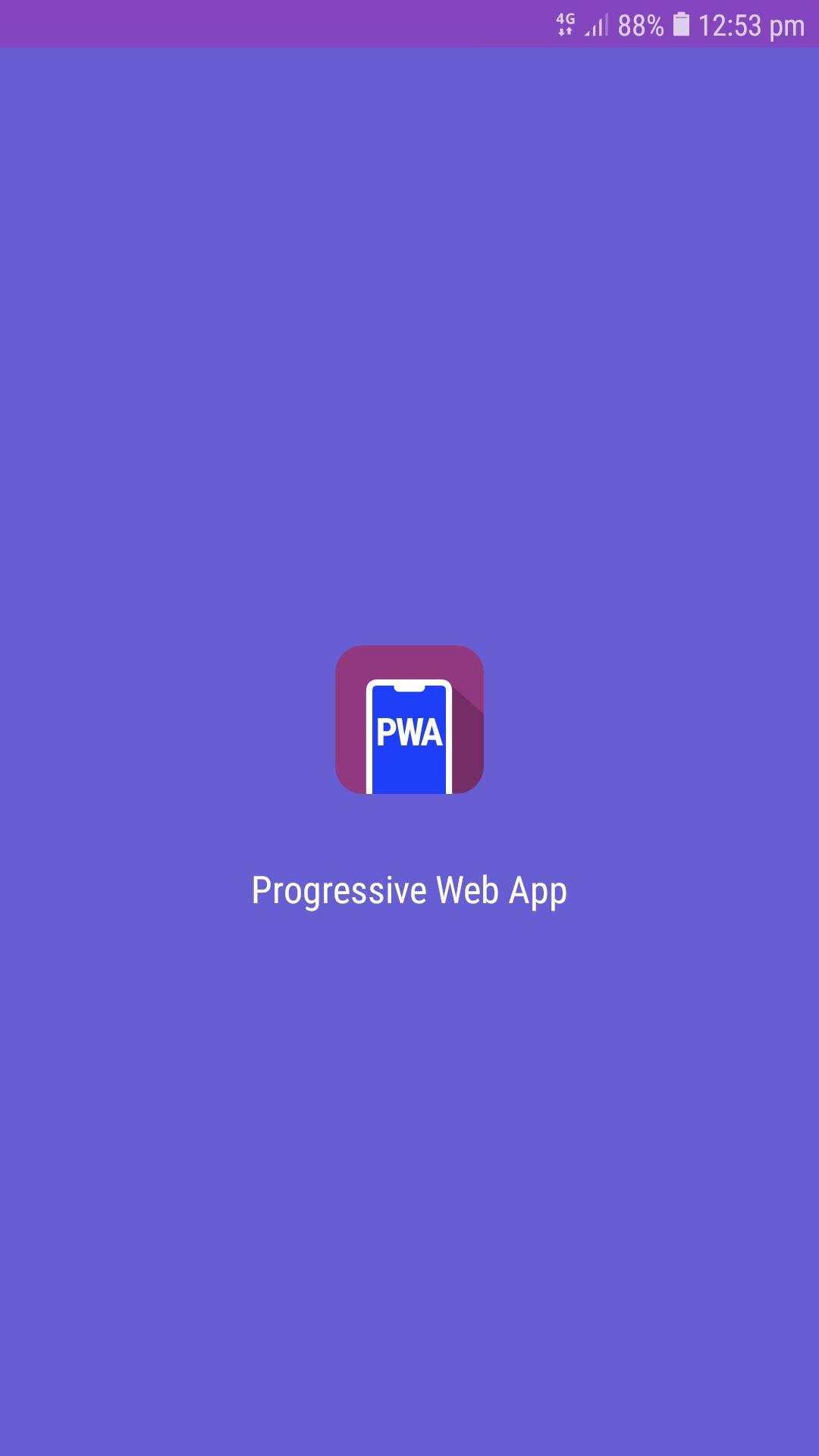 progressive web app for woocommerce webkul_pwa_wc_splash_screen