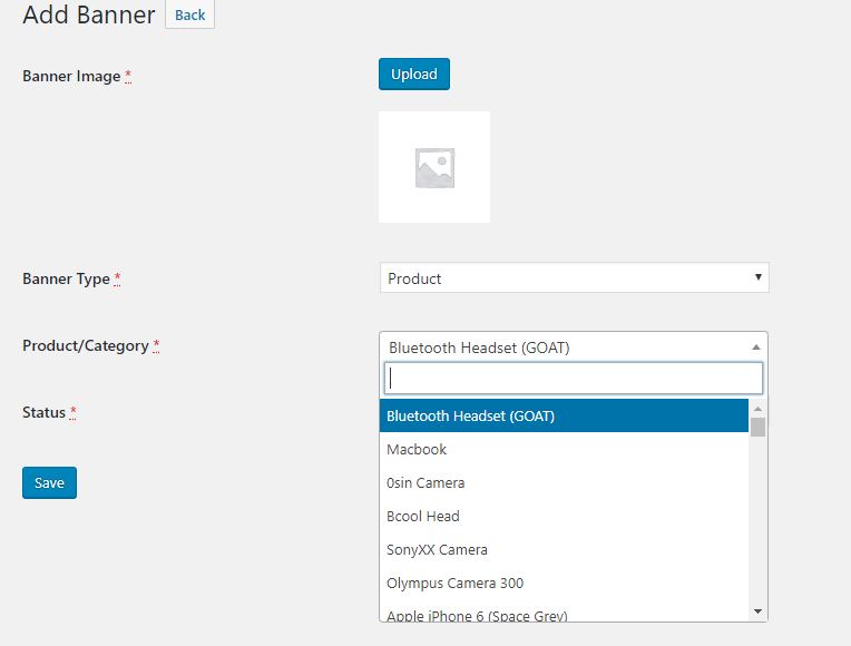 progressive web app for woocommerce webkul_wc_pwa_add_banner_product