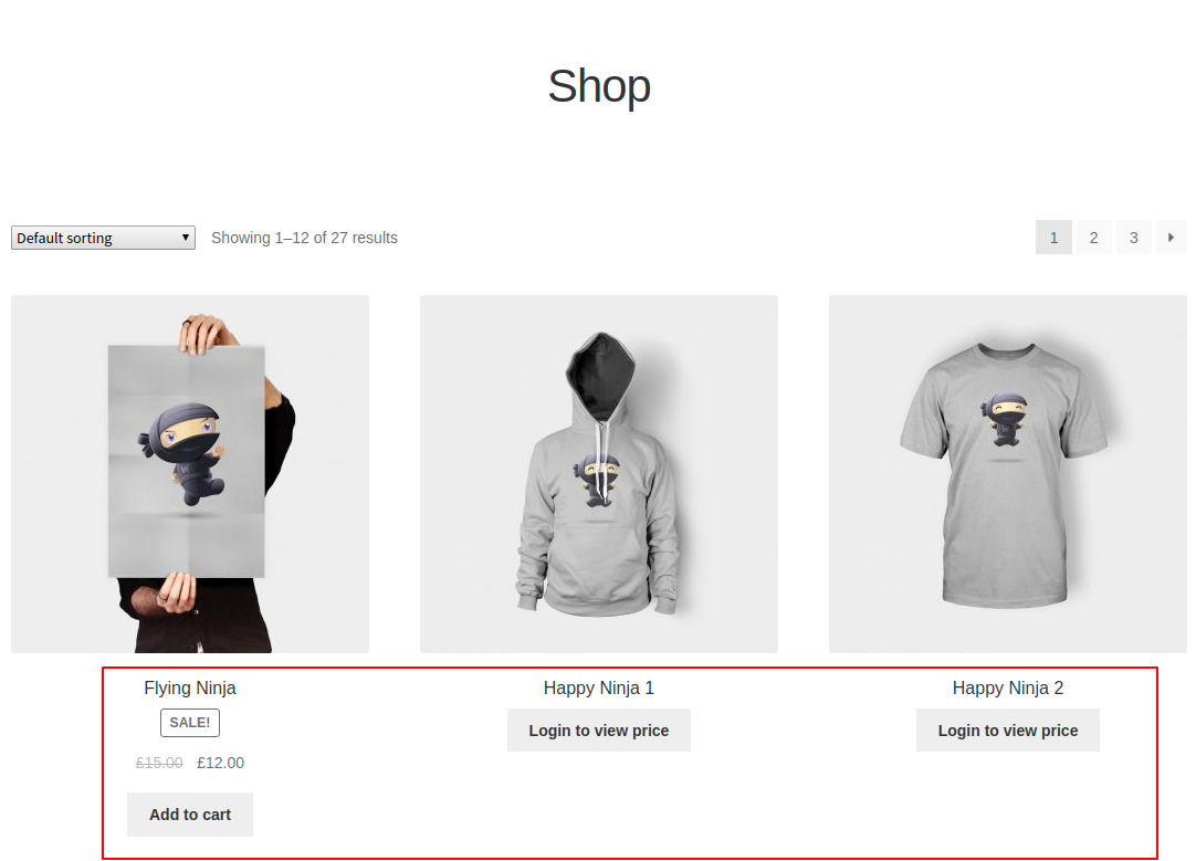 Products-WooCoomerce-Show-Price-After-Login_Guest-user-page