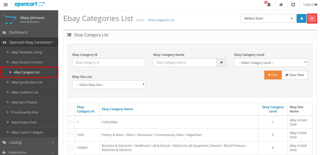 ebay-category-list