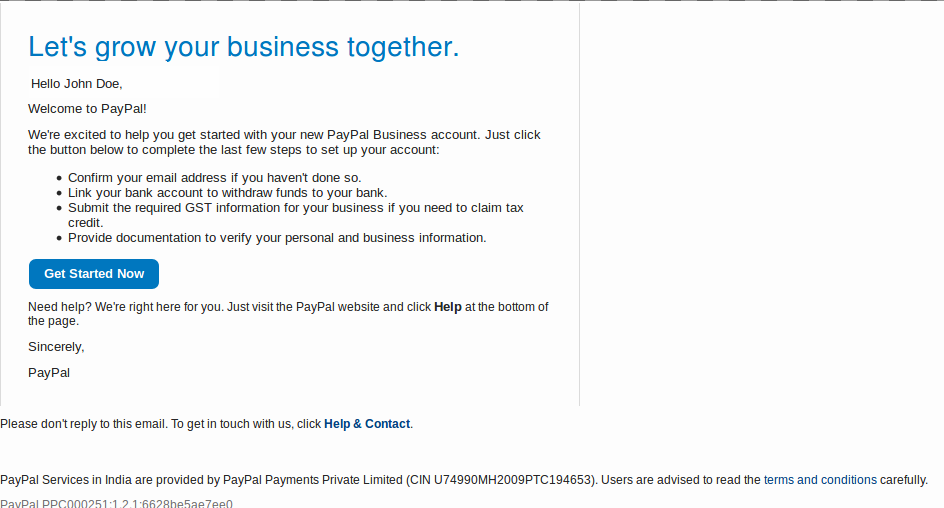 Marketplace Paypal Adaptive Payment for Magento 2 - Webkul Blog