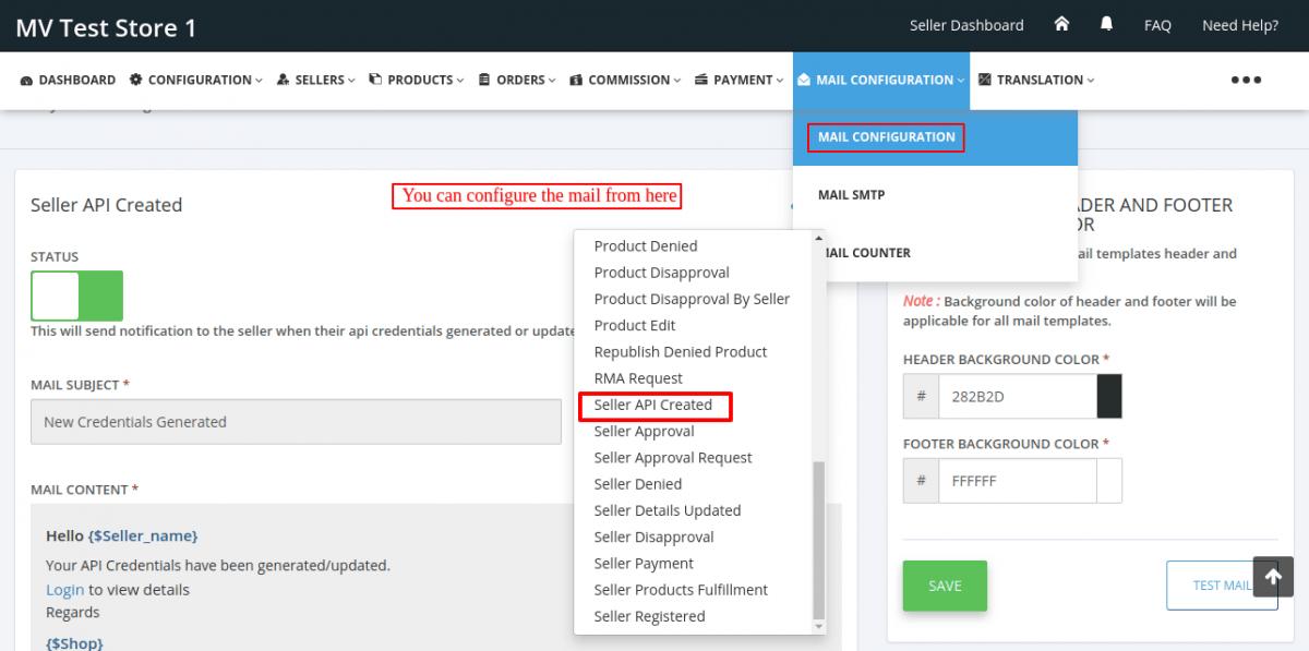 Multivendor Marketplace for Shopify | Marketplace API