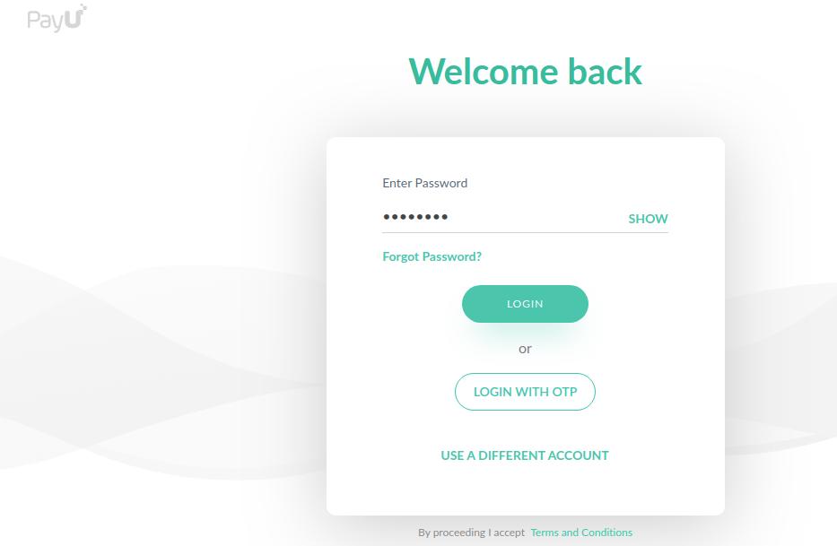 Enter-Password