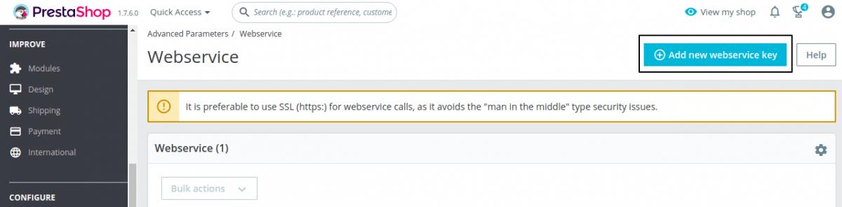 Prestashop-Order-Fetch-Add-Webservice