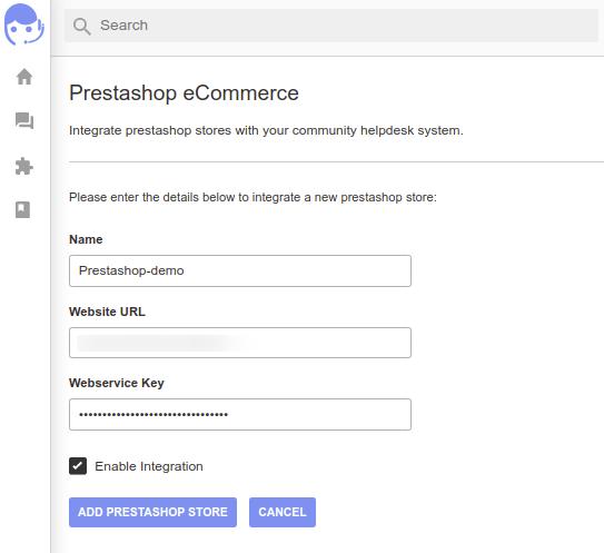 Prestashop-Order-Fetch-Configuration