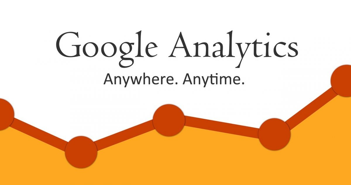Google Analytics to measure bounce rate