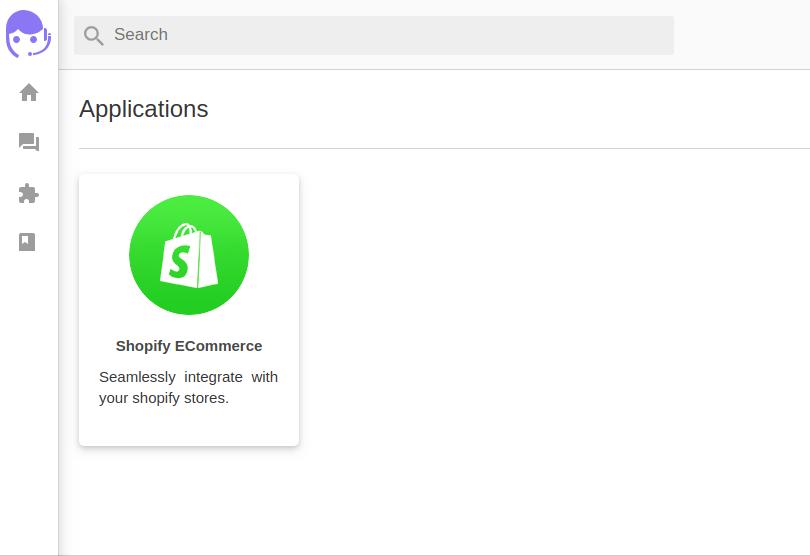 Shopify-eCommerce-Order-Fetch