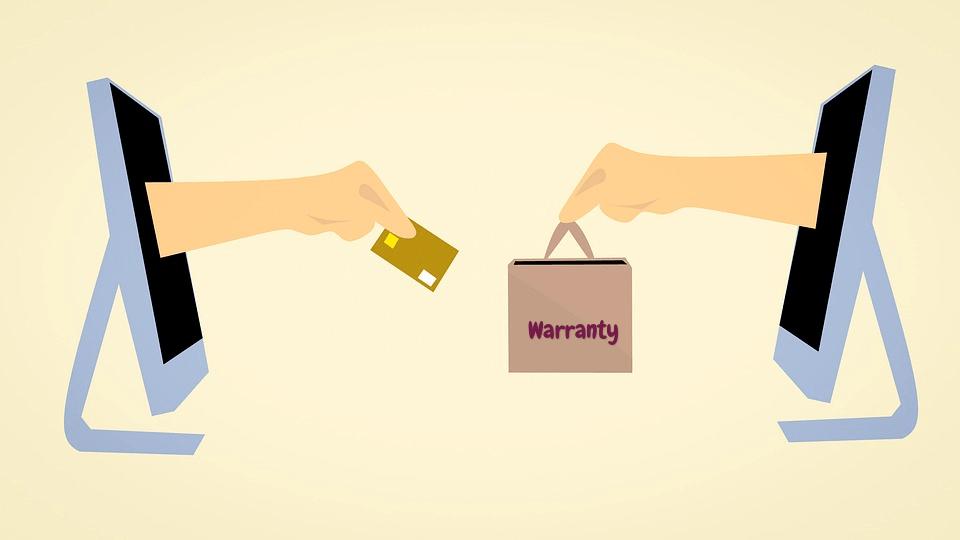 Warranty Management App