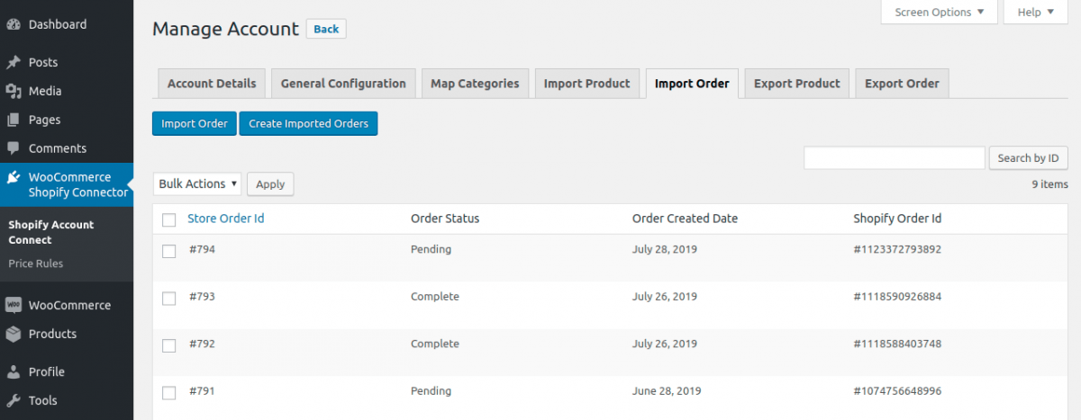 import-orders
