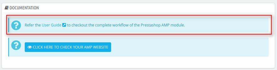 AMP Documentation