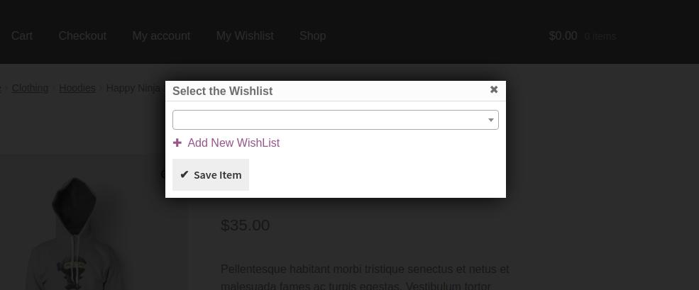 Webkul.woocommerce-multiple-wishlist-add-to-wishlist